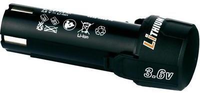 Akumulators AEG SL; 3,6 V