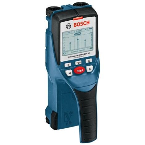 Metāla, koka un plastikas detektors Bosch Wallscanner D-tect 150 SV