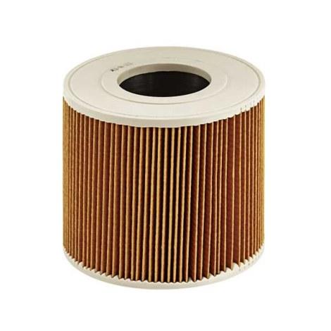 Apaļš putekļsūcēja filtrs Karcher NT27/1; NT48/1