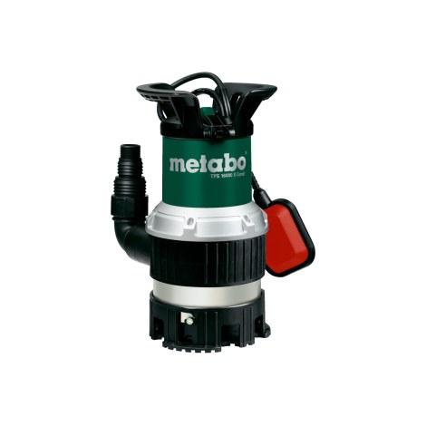Drenāžas ūdens sūknis Metabo TPS 16000 S Combi