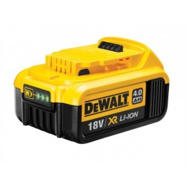 Akumulators DeWalt DCB 182; 18 V; 4,0 Ah; Li-ion