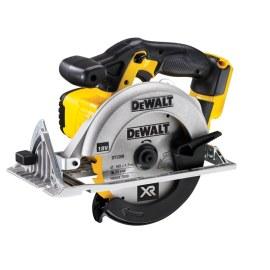 Akumulatora ripzāģis DeWalt DCS391N; 18 V (bez akumulatora un lādētāja)