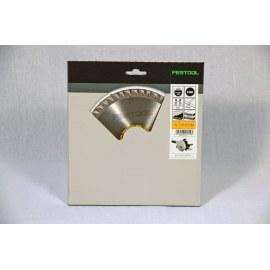 Griešanas disks kokam Festool; 160x2,2x20,0 mm; Z48; 5°