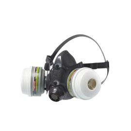 """Aizsargmaska Honeywell N7700 """"N-series""""; M (bez filtriem)"""
