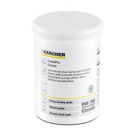 Pulverveida tīrīšanas līdzeklis Karcher RM 760 Classic; 0,8 kg; pH 8,2