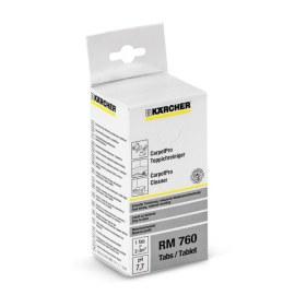 Paklāju tīrīšanas līdzeklis tabletēs Karcher RM 760; 16 gab.