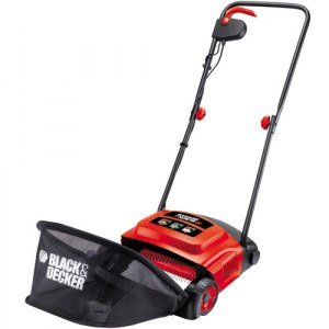 Elektriskais aerators BLACK & DECKER GD300