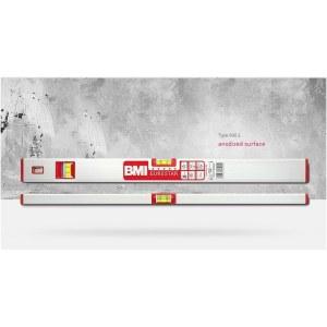 Līmeņrādis BMI Eurostar; 120 cm