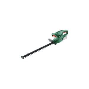 Dzīvžoga šķēres Bosch EasyHedgeCut 18-45; 18 V; 45 cm garuma; akumulatora (bez akumulatora un lādētāja)