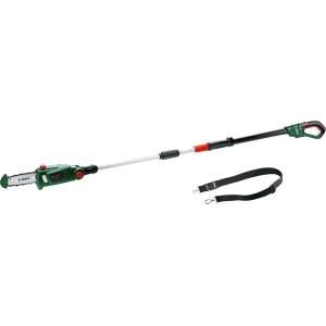 Teleskopiskā zaru zāģa piederums Bosch Universal Chain Pole 18; 18 V (bez akumulatora un lādētāja)