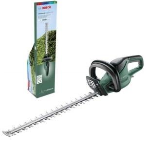 Dzīvžoga šķēres Bosch UniversalHedgeCut 50; 480 W; elektriskās; 50 cm gara