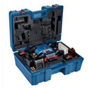 Rotācijas lāzernivelieris Bosch GRL 600 CHV ProCORE; 18 V; 1x4,0 Ah akum.