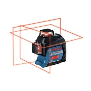 Lāzera nivelieris Bosch GLL 3-80