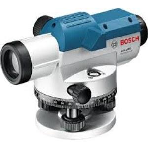 Optiskais nivelieris Bosch GOL 26D