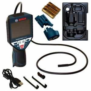 Pārbaudes kamera Bosch GIC 120 C