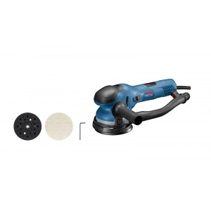 Ekscentra slīpmašīna Bosch GET 55-125 Professional