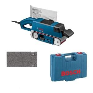 Lenšu slīpmašīna Bosch GBS 75 AE