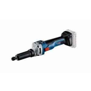 Taisnā slīpmašīna Bosch GGS 18V-10 SLC; 18 V; (bez akumulatora un lādētāja)
