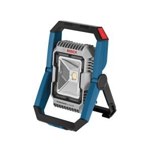 Prožektors ar akumulatoru Bosch GLI 18V-1900 (bez akumulatora un lādētāja)
