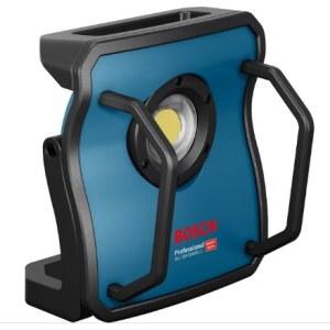 Prožektors ar akumulatoru Bosch GLI 18V-10000 C (bez akumulatora un lādētāja)