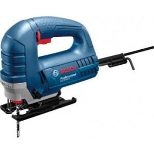 Figūrzāģis Bosch GST 8000 E