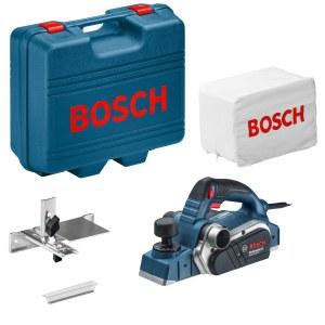 Elektriskā ēvele Bosch GHO 26-82 D + koferis