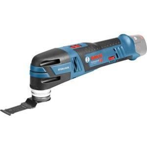 Daudzfunkciju instruments Bosch GOP 12V-28 Professional; 12 V (bez akumulatora un lādētāja)