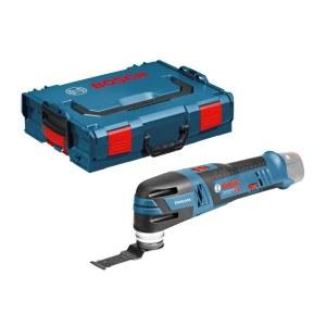 Daudzfunkciju instruments Bosch GOP 12V-28 Accu-Multi-Cutter; 12 V (bez akumulatora un lādētāja)