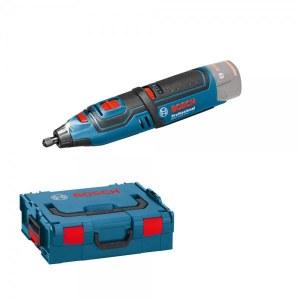 Rotora instruments ar litija jonu akumulatoru Bosch GRO 12V-35 Solo L-Boxx (bez akumulatora un lādētāja)