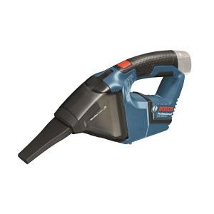 Akumulatora putekļsūcējs Bosch GAS 12V; 12 V (bez akumulatora un lādētāja)