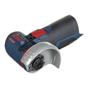 Akumulatora leņķa slīpmašīna Bosch GWS 12V-76 V-EC; 12 V; (bez akumulatora un lādētāja)