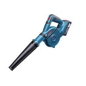 Akumulatora lapu pūtējs Bosch GBL 18V-120 Professional; 18 V (bez akumulatora un lādētāja)