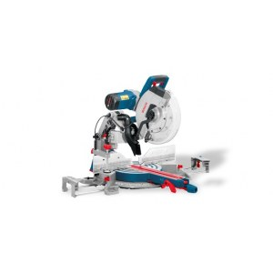 Leņķzāģis Bosch GCM 12 GDL Professional