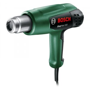Tehniskais fēns Bosch EasyHeat 500