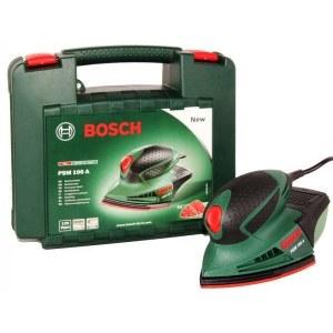 Trīsstūra slīpmašīna Bosch PSM 100 A
