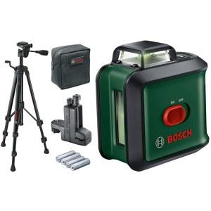Lāzera nivelieris Bosch UniversalLevel 360 SET + piederumi