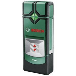 Metāla un stiepļu detektors Bosch PMD Truvo