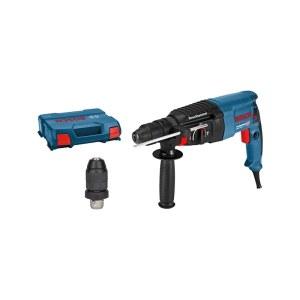 Perforators Bosch GBH 2-26 F; 2,7 J; SDS plius