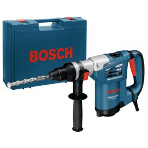 Perforators Bosch GBH 4-32 DFR Set; 4,2 J; SDS plius