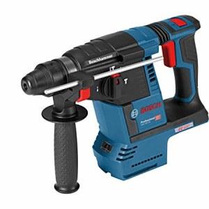 Perforators Bosch GBH 18V-26; 2,6 J; SDS-plus; 18 V (bez akumulatora un lādētāja)