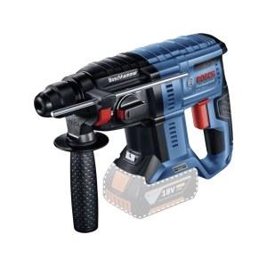 Perforators Bosch GBH 18V-21; SDS-plus; (bez akumulatora un lādētāja)