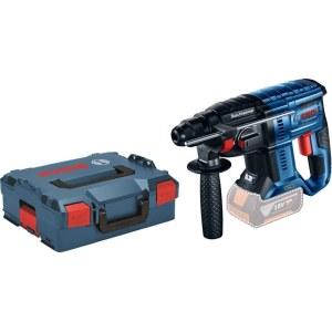 Perforators Bosch GBH 18V-21; 18 V (bez akumulatora un lādētāja)