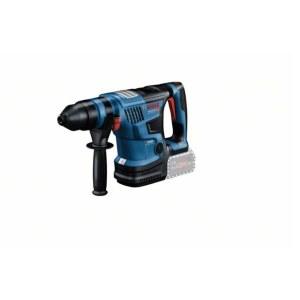 Akumulatora perforators Bosch GBH 18V-34 CF BITURBO Professional; 18 V; 5,8 J; SDS-Plus; (bez akumulatora un lādētāja)