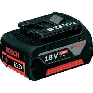 Akumulators Bosch GBA18 V; 5,0 Ah; Li-lon