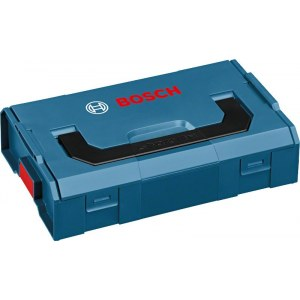 Instrumentu kaste Bosch L-BOXX Mini