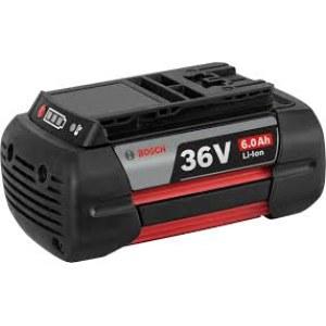 Akumulators Bosch GBA; 36 V; 6,0 Ah