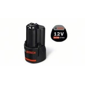 Akumulators Bosch GBA; 12 V; 3,0 Ah
