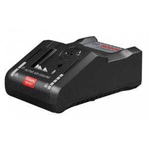 Lādētājs Bosch GAL 18V-160 C CoMo; 14,4-18 V ar Bluetooth funkciju