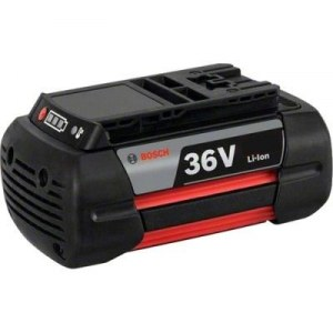Akumulators Bosch; 36 V; 2,0 Ah; Li-lon