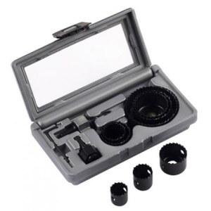 Kroņurbju komplekts (komplektā— 11vienumi) Bosch 2607019450